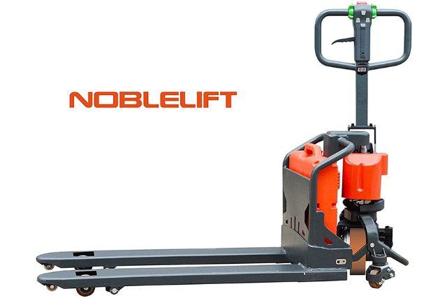 Xe nâng tay Noblelift